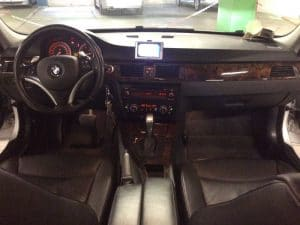 BMW E90 335d