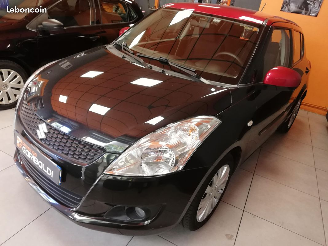 Suzuki swift 1.2I 94 16V
