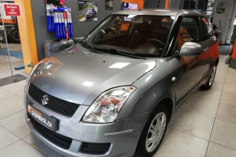 Suzuki Swift 1.3i