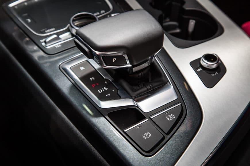 Comment tracter une voiture à boite automatique ?