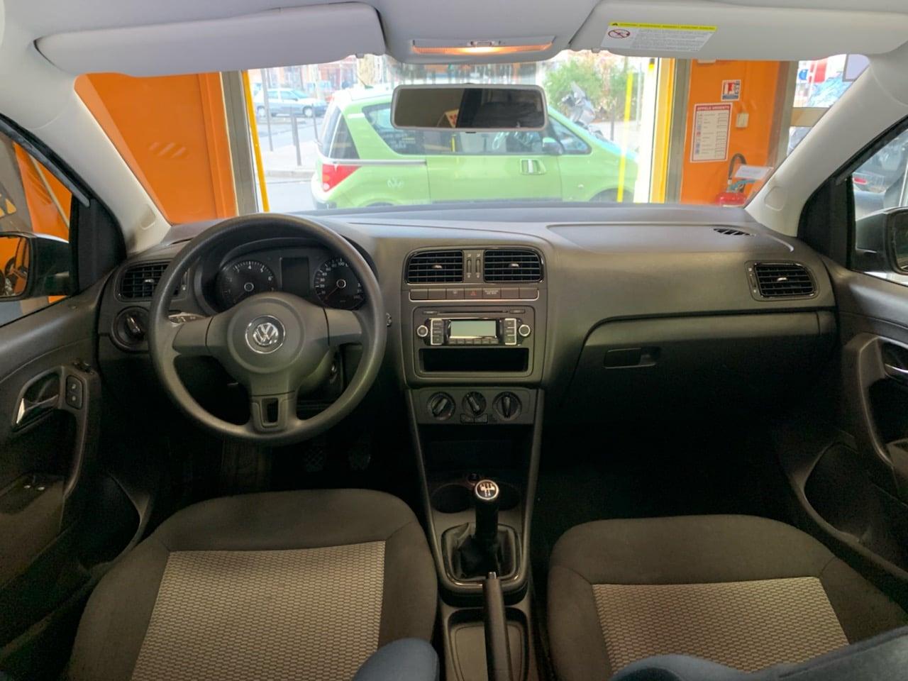 Volkswagen Polo V5