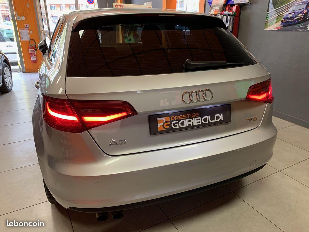 Audi a3 iii sportback occasion Lyon