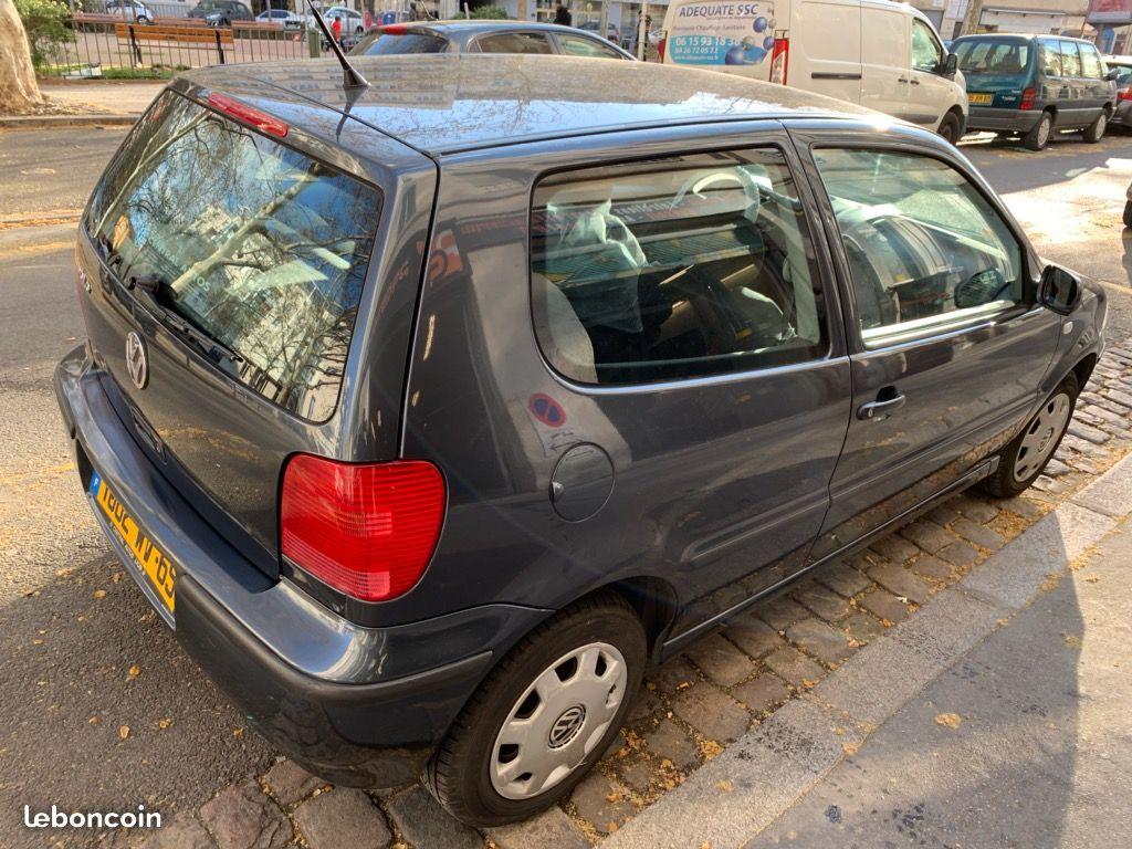 Volkswagen POLO III 1.4 essence