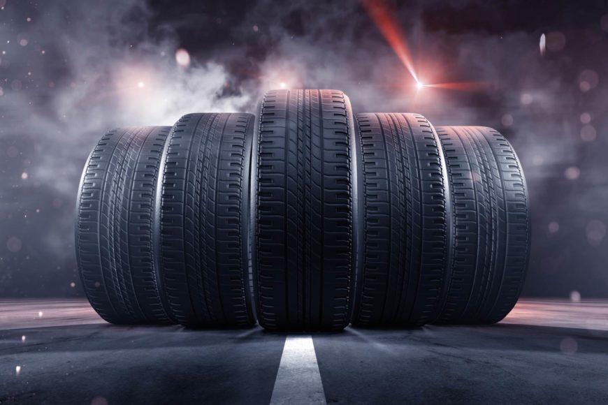 Indice de vitesse et de charges des pneus de voiture