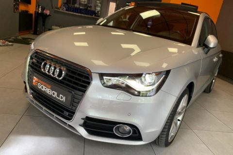 Audi A1 1.4 TFSI Ambition Luxe